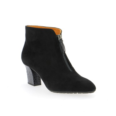 Boots Voltan Noir