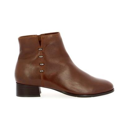Boots Regarde Le Ciel Cognac