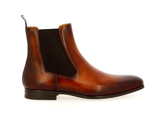 Boots Magnanni Cognac