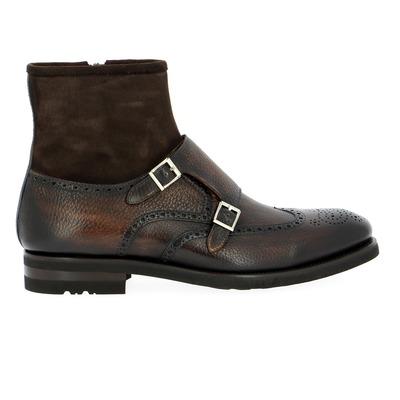 Boots Magnanni Bruin