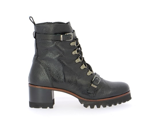 Bottines Zinda Noir