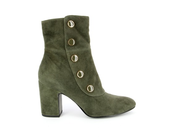 Boots What For Kaki
