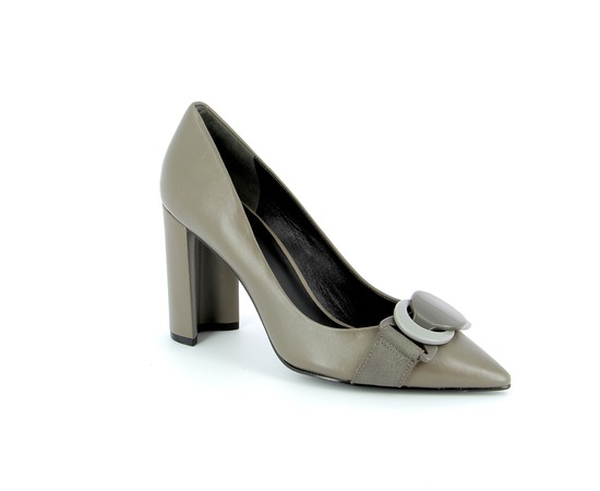 Pumps What For Taupe