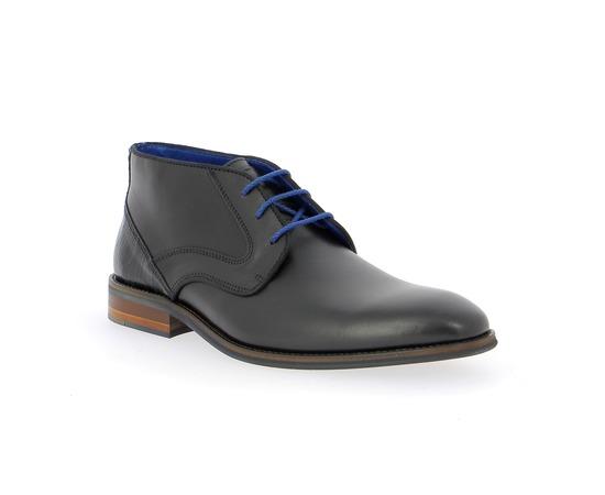 Boots Braend Noir