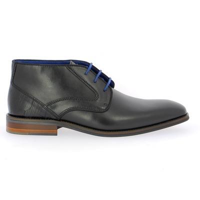 Boots Braend Zwart
