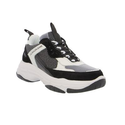 Sneakers Calvin Klein Zwart