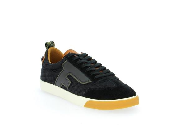 Sneakers Faguo Zwart
