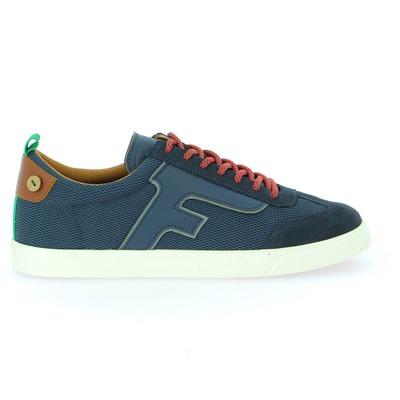 Sneakers Faguo Blauw