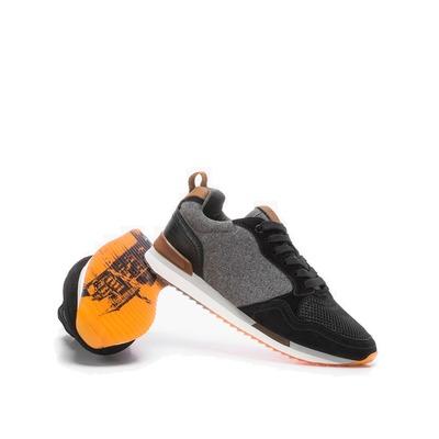 Sneakers Hoff Zwart