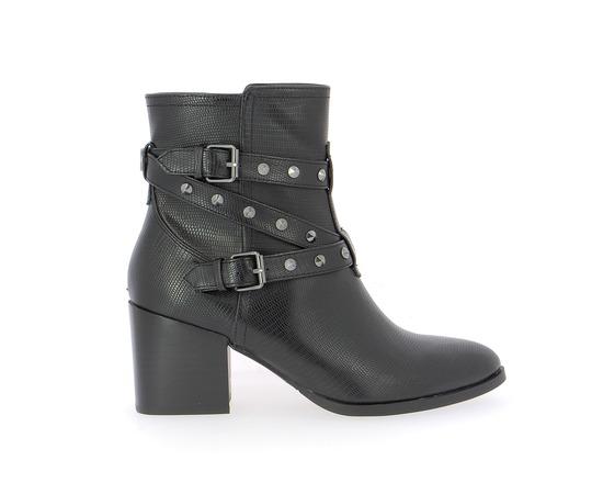 Boots Guess Noir