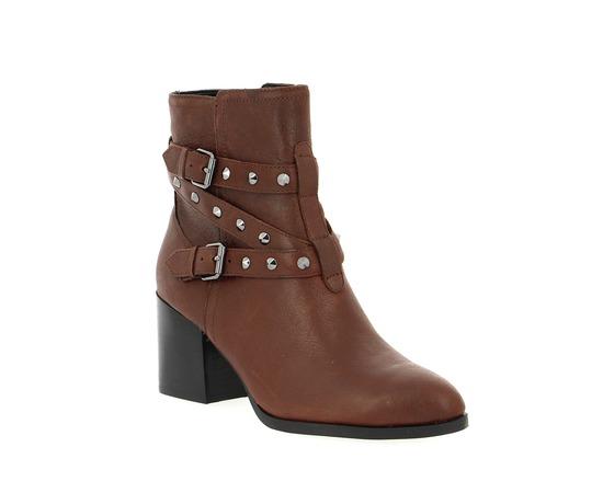 Boots Guess Brun