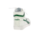 Diadora Basket vert
