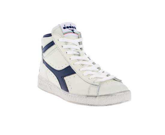 Sneakers Diadora Blauw