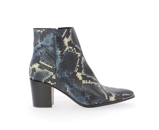 Boots Gioia Blauw