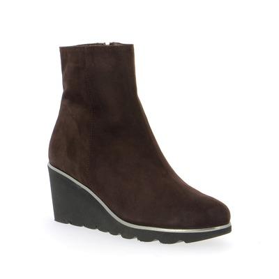 Boots Brunate Bruin