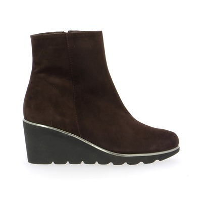Boots Brunate Brun