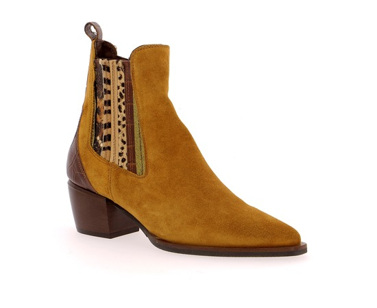 Boots Maripe Camel