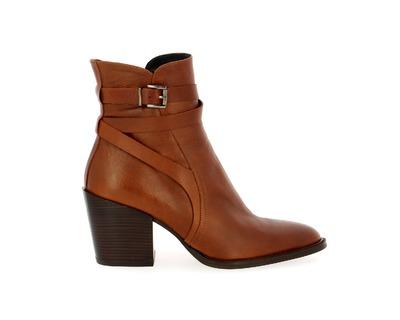 Zinda Boots