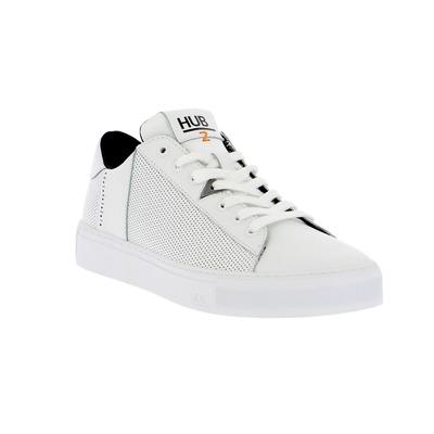 Sneakers Hub Wit