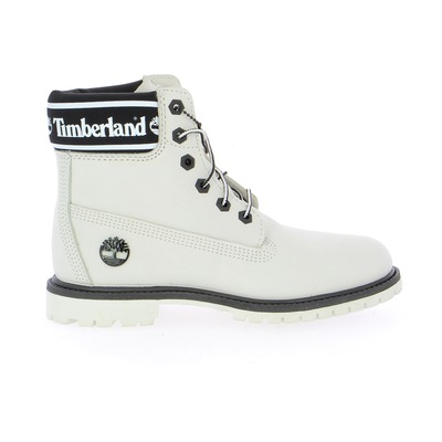 Bottinen Timberland Wit