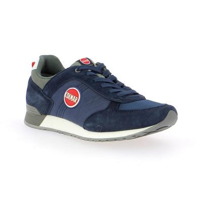 Basket Colmar Bleu