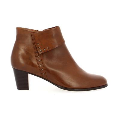 Boots Regarde Le Ciel Brun