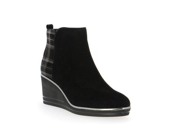 Boots Softwaves Noir