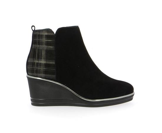 Boots Softwaves Zwart
