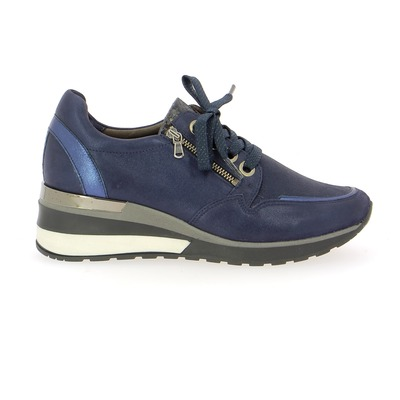 Sneakers Softwaves Blauw