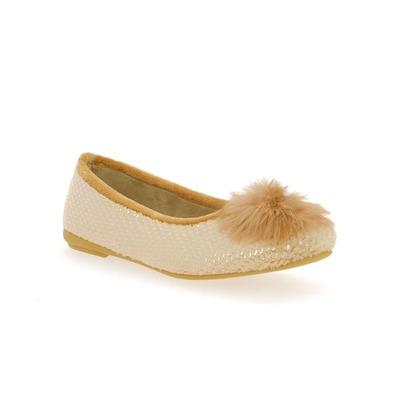 Pantoffels Cypres Beige