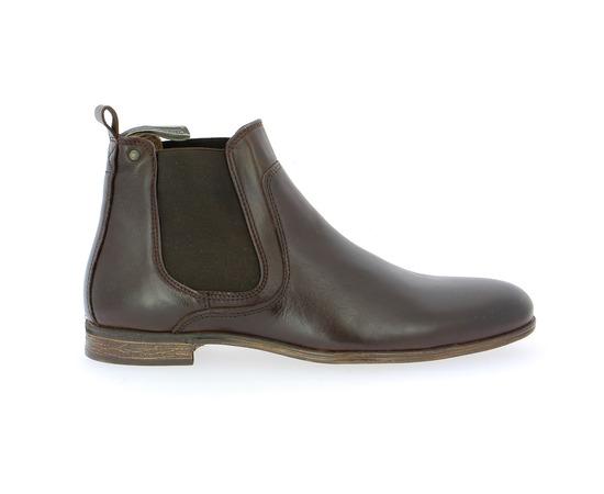 Boots Sneaky Steve Brun