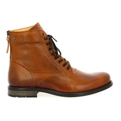 Boots Sneaky Steve Cognac