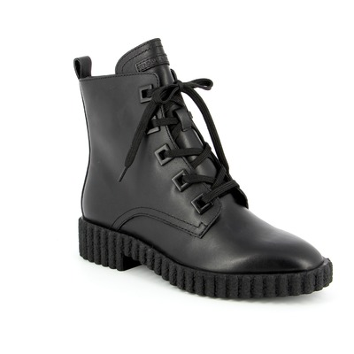 Bottines Kendal+kylie Noir
