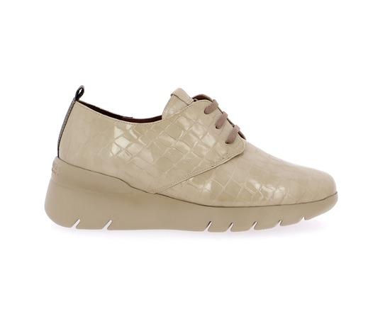 Sneakers Hispanitas Beige