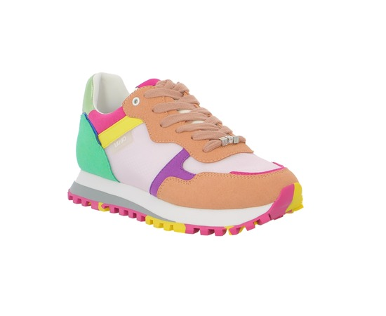Sneakers Liu Jo Nude