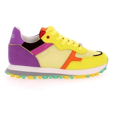 Sneakers Liu Jo Geel