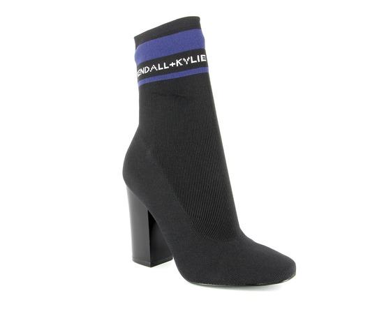 Boots Kendal+kylie Noir