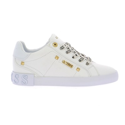Basket Guess Blanc