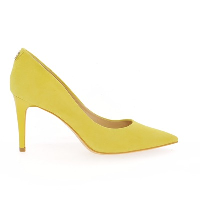 Pumps Guess Geel