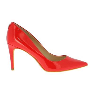 Pumps Guess Rood