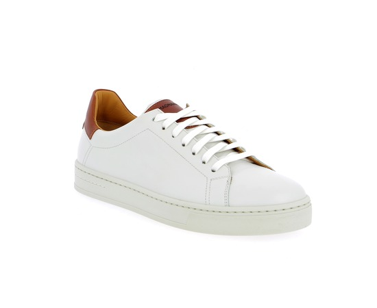 Sneakers Magnanni Wit