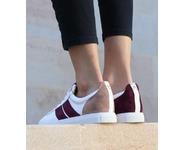 Caval Sneakers bordeaux