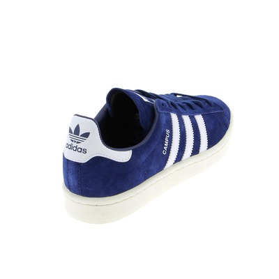 Sneakers Adidas Blauw