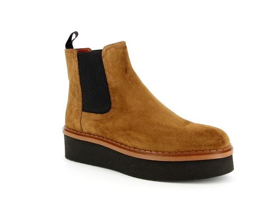 Boots Triver Flight Cognac