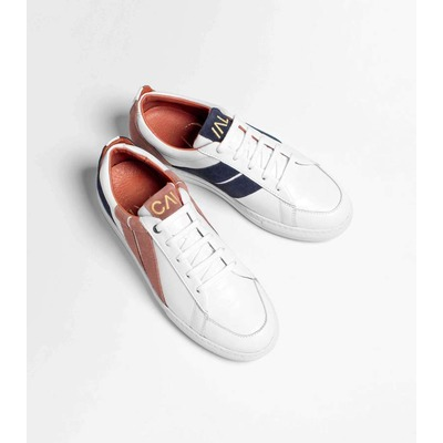 Sneakers Caval Nude