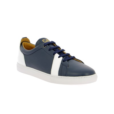 Sneakers Caval Blauw