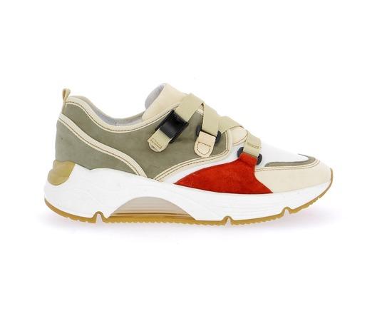 Sneakers Alpe Wit