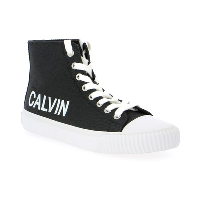 Bottines Calvin Klein Noir