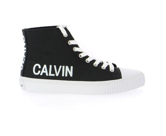 Bottines Calvin Klein Noir