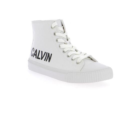 Bottinen Calvin Klein Wit